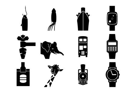 Icon Design Master